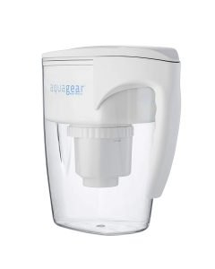 Aquagear Water Filter Pitcher-2