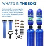 Aquasana Whole House Water Filter with Salt-Free Softener-2