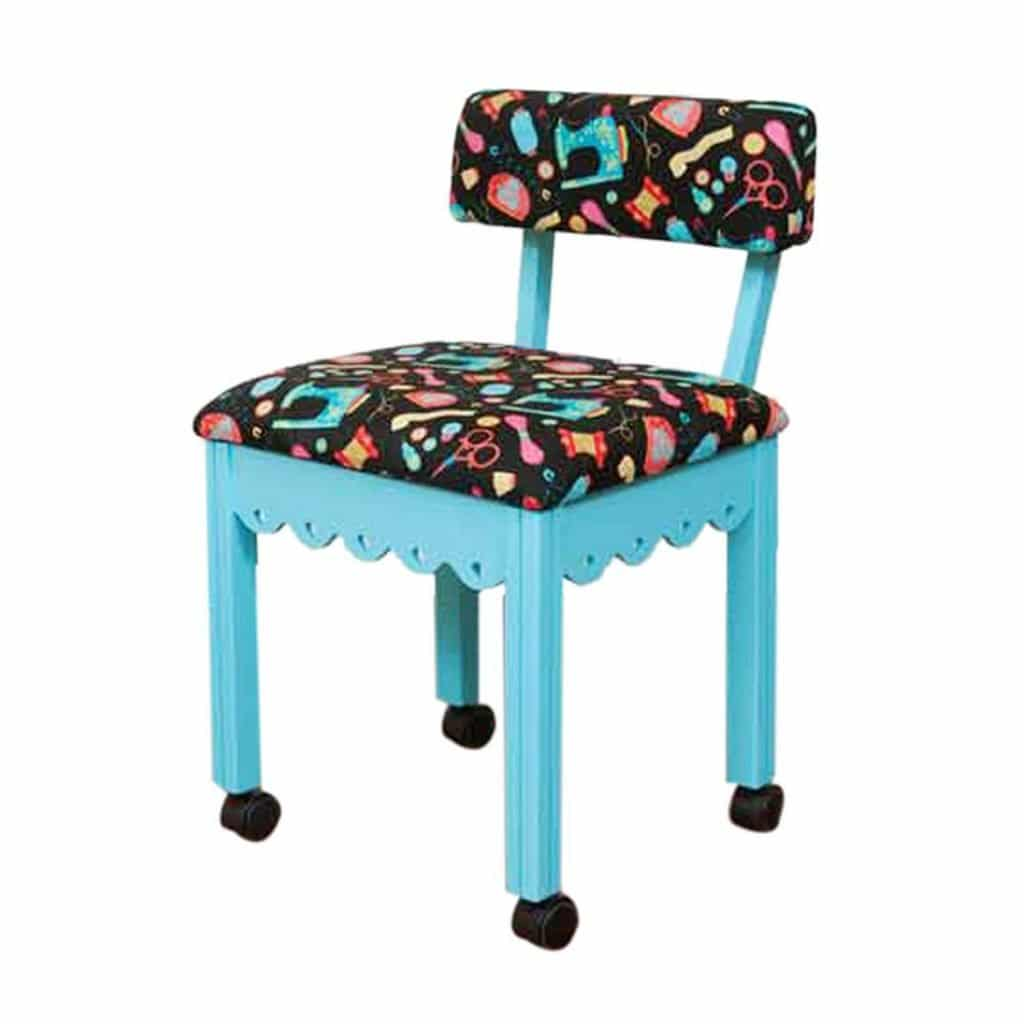 7 Best Chairs For Sewing Room Nov 2019 Reviews