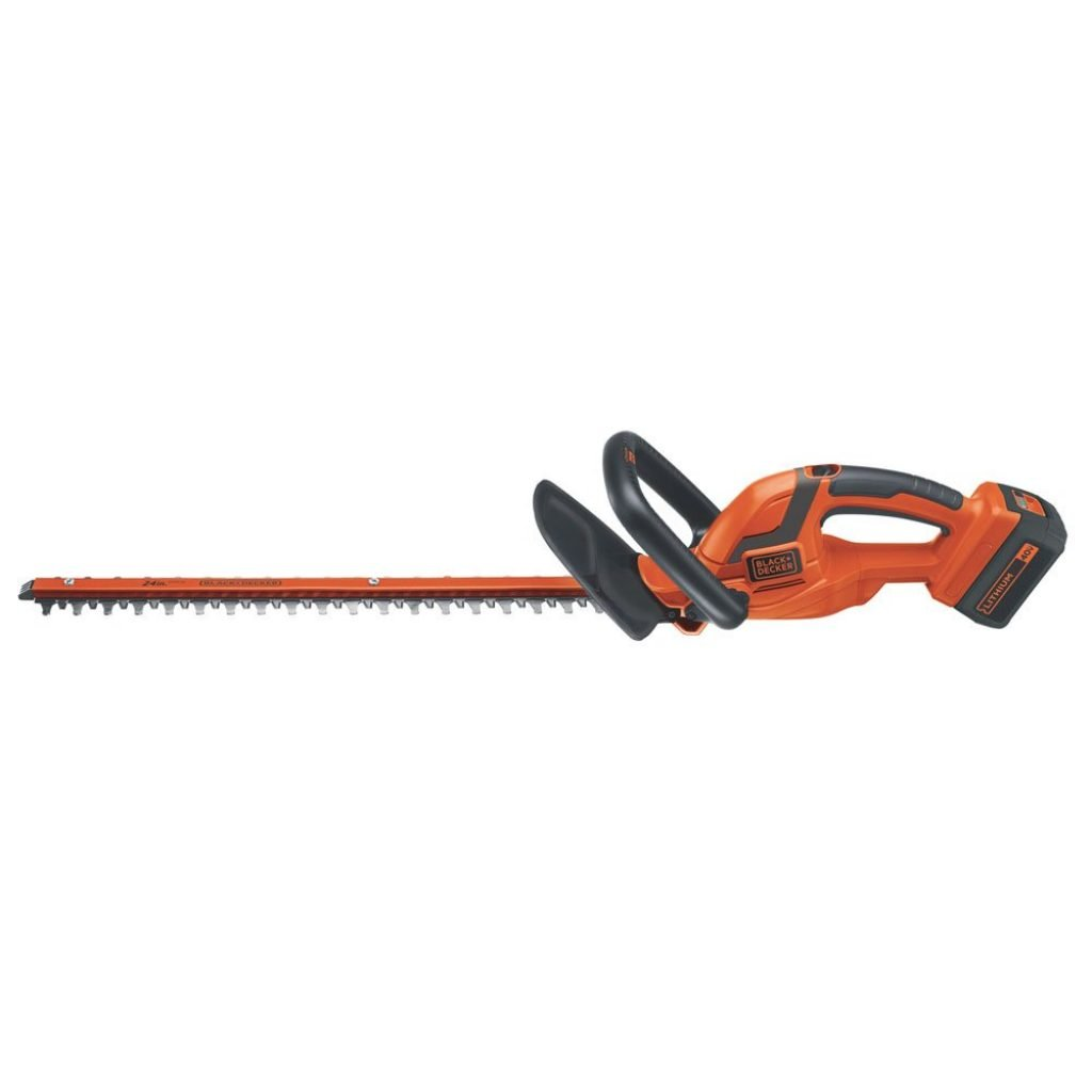 5 Best Cordless Hedge Trimmers (Sept  2019) – Reviews