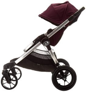 Baby Jogger 2016 City Select