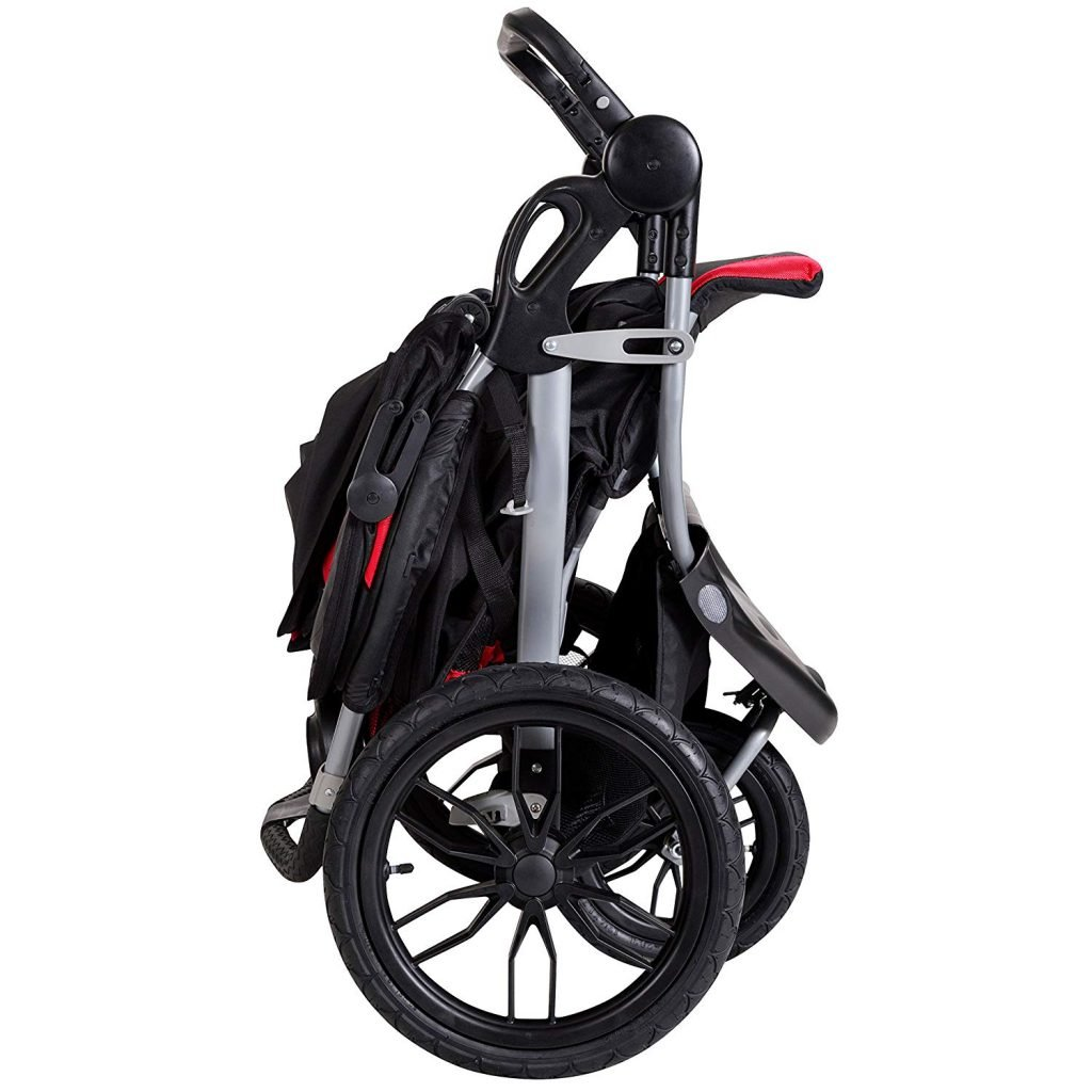 5 Best Double Jogging Strollers Aug 2019 Reviews