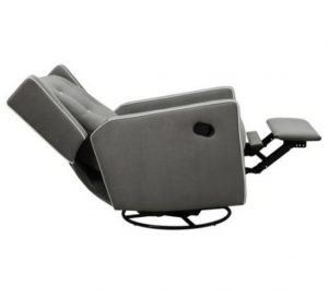 Baby Relax Mikayla Swivel Gliding Recliner 4 300x273 image
