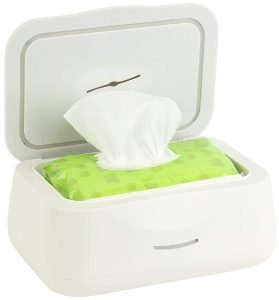 Baby Wipe Warmer Wipes Dispenser 2 279x300 image