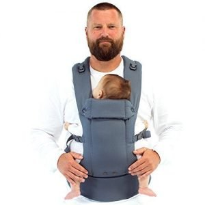 Beco Gemini Baby Carrier-1