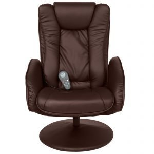 Best Choice Products PU Leather Massage Recliner 3 300x300 image
