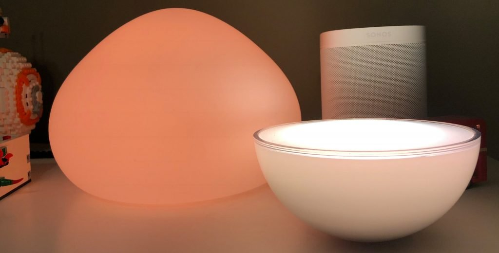 Best Lamp for Philips Hue
