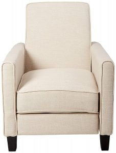 Best Selling Davis Fabric Recliner 2 227x300 image