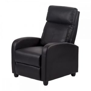 BestMassage Wingback Recliner Chair 3 300x300 image