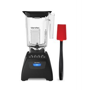 Blendtec Classic 575 Blender with Wildside+ Jar-1