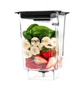 Blendtec Classic 575 Blender with Wildside+ Jar-2