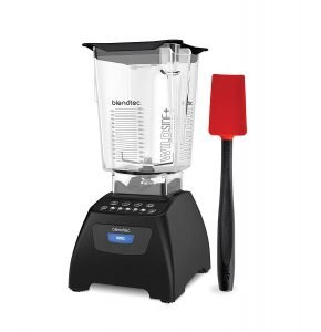 Blendtec Classic 575 Blender wtih Wildside+ Jar