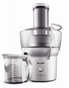 Breville BJE200XL Compact Juice Fountain 1 234x300 image