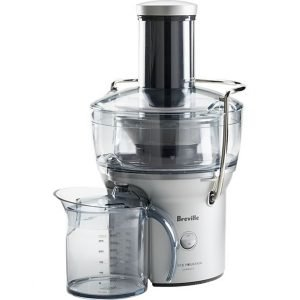 Breville BJE200XL Compact Juice Fountain 2 300x300 image