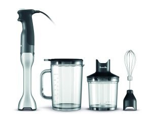 Breville BSB510XL Control Grip Immersion Blender-2