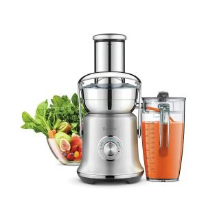Breville Juice Fountain Cold XL BJE830SIL 2 300x300 image