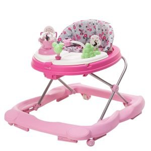 Disney Baby Minnie Mouse Music and Lights Baby Walker 1 1 300x300 image
