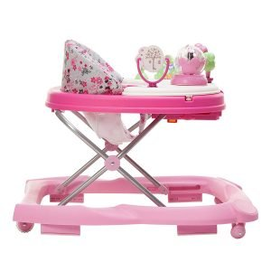 Disney Baby Minnie Mouse Music and Lights Baby Walker 3 300x300 image