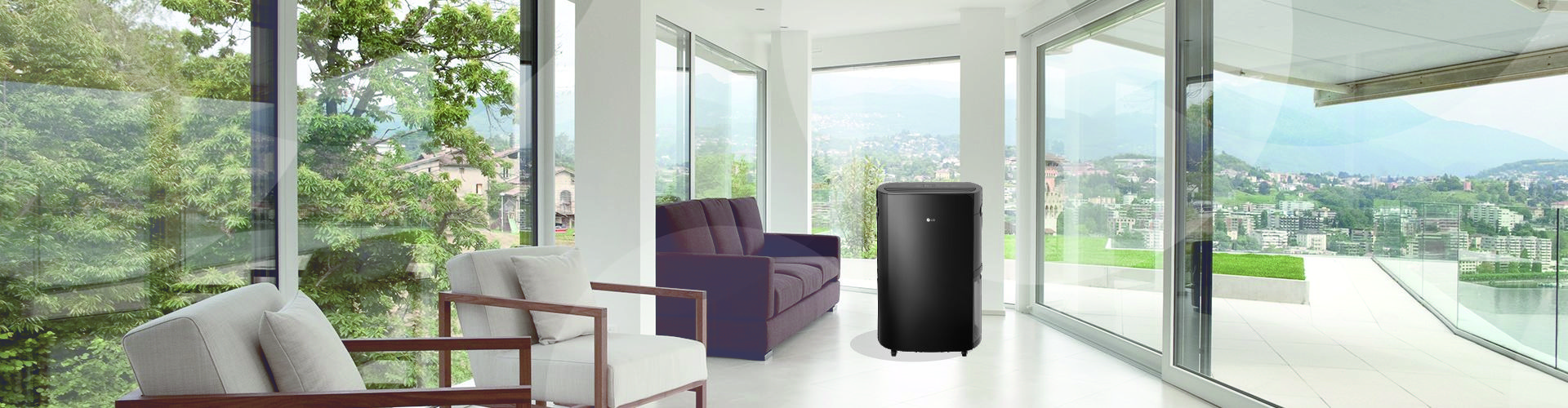 Best Energy-Efficient Dehumidifiers
