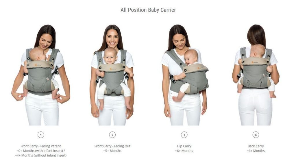6 Best Toddler Carriers (Aug  2019) – Reviews & Buying Guide