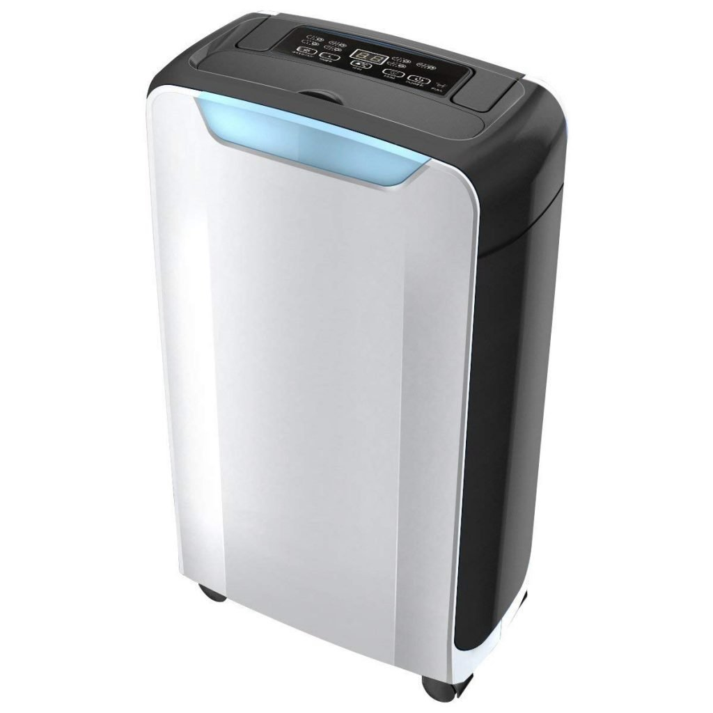 5 Best Dehumidifiers for Bedroom (Apr. 2019) — Reviews & Buying Guide