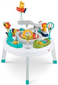 Fisher-Price Spin n' Play Safari