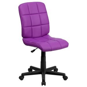 Flash Furniture Mid-Back Swivel Task Chair