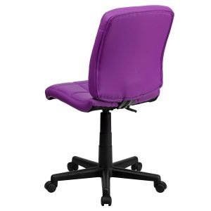 Flash Furniture Mid-Back Swivel Task Chair-2