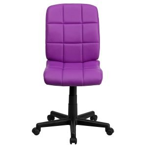 Flash Furniture Mid-Back Swivel Task Chair-3
