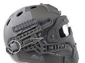 H World Shopping Tactical Protective Helmet 2 300x224 image