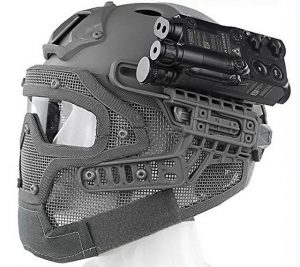 H World Shopping Tactical Protective Helmet 4 300x267 image