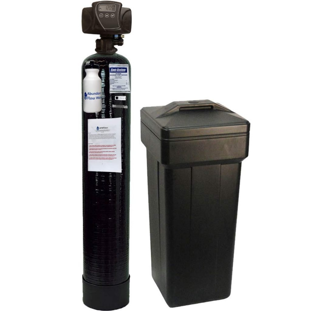 10 Best Water Softener Systems Aug 2019 Reviews