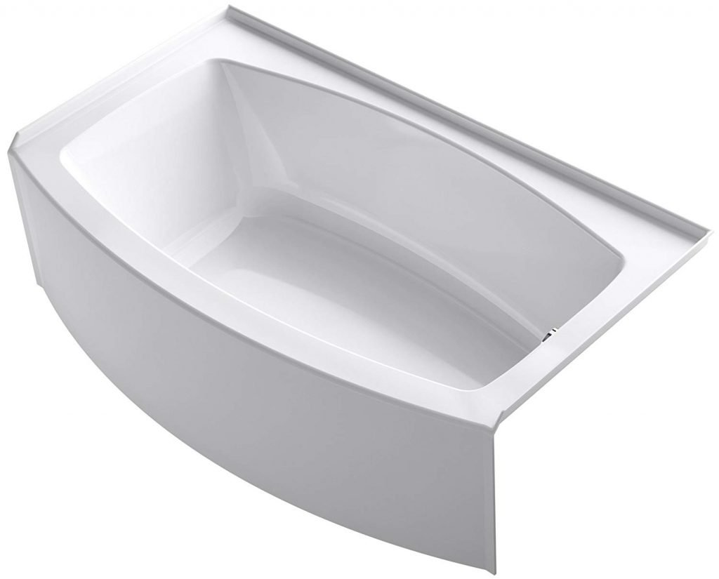 Best Alcove Bathtubs 2019 5 Best Alcove Bathtubs (Aug. 2019) – Reviews & Buying Guide