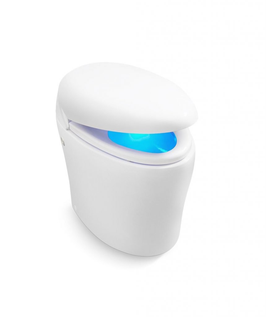 8 Best Smart Toilets Nov 2019 Reviews Amp Buying Guide
