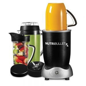 Magic Bullet NutriBullet Rx N17-1001-1
