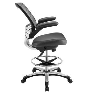 Modway Edge Drafting Chair-3