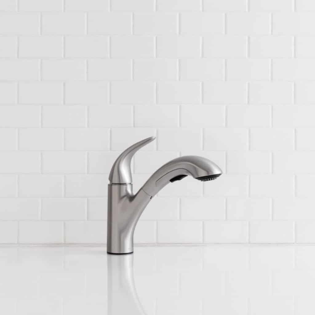 5 Best Pull Out Kitchen Faucet Aug 2019 Reviews