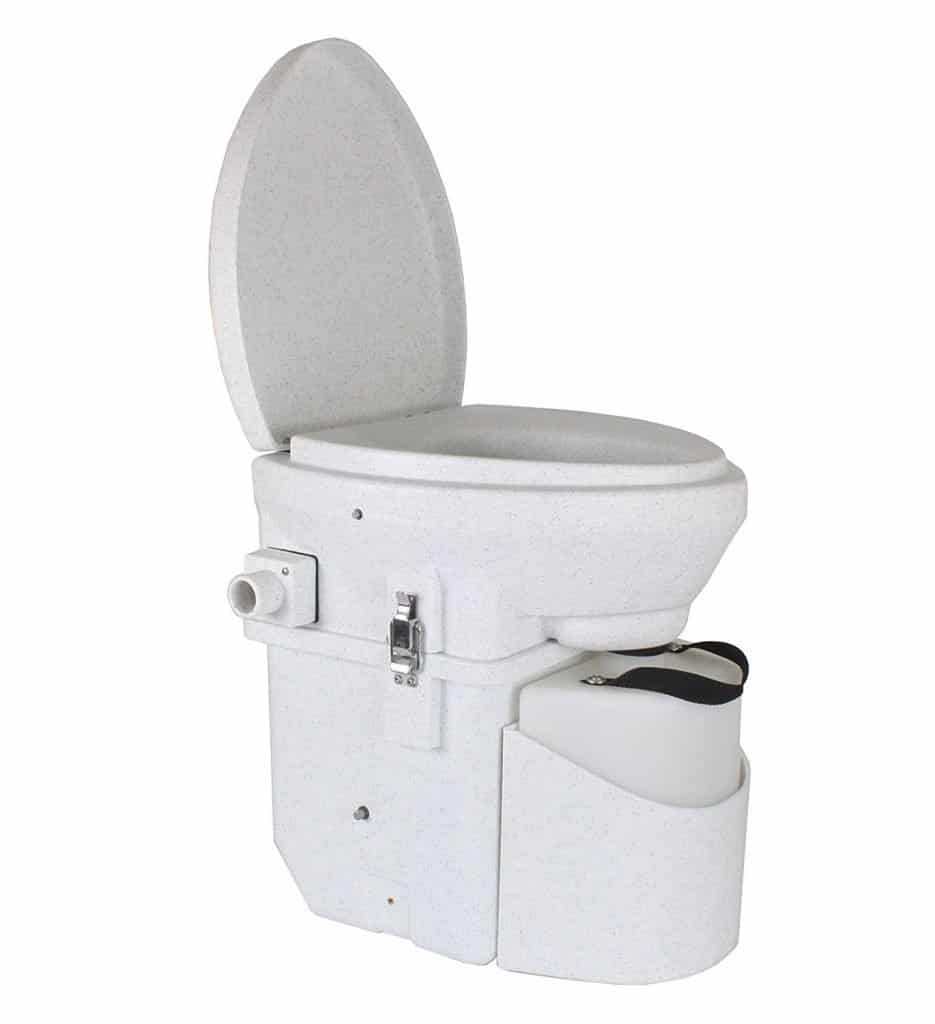 8 Best Rv Toilets Oct 2019 Reviews Amp Buying Guide