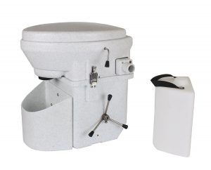 Natures Head Self Contained Composting Toilet2 300x242 image