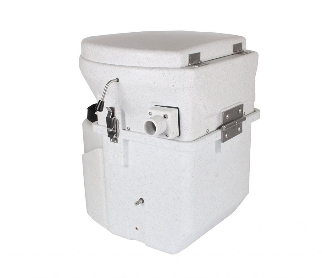 toilet composting head rv self contained nature natures dry toilets amazon tweet