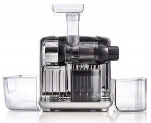 Omega Juicers CUBE300S-6