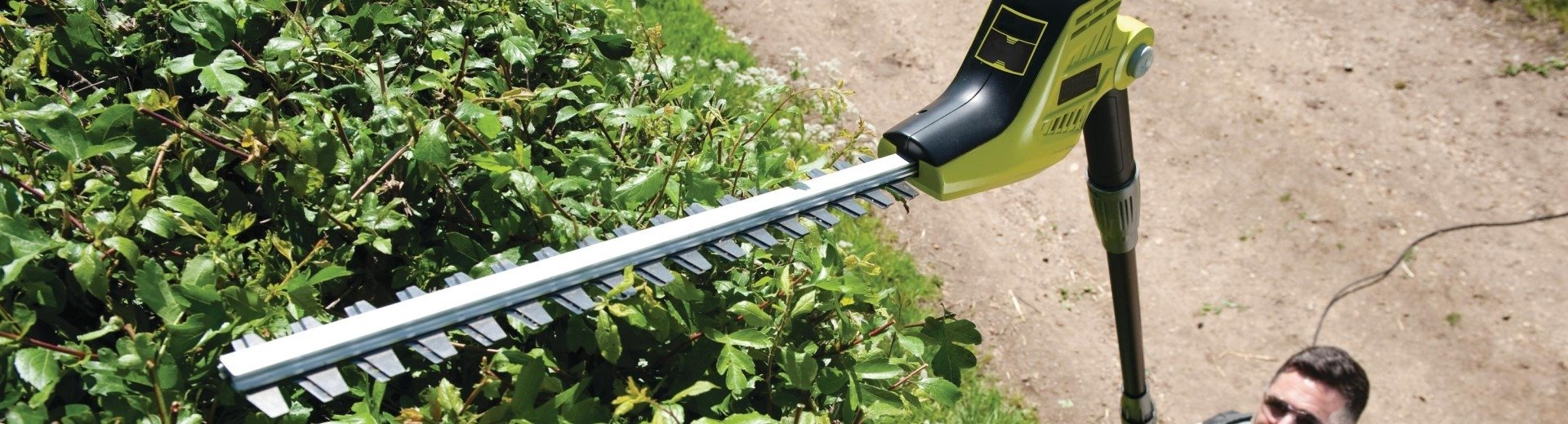 Best Pole Hedge Trimmers