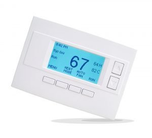 RCS Z Wave Communicating Thermostat 001 017730 300x272 image