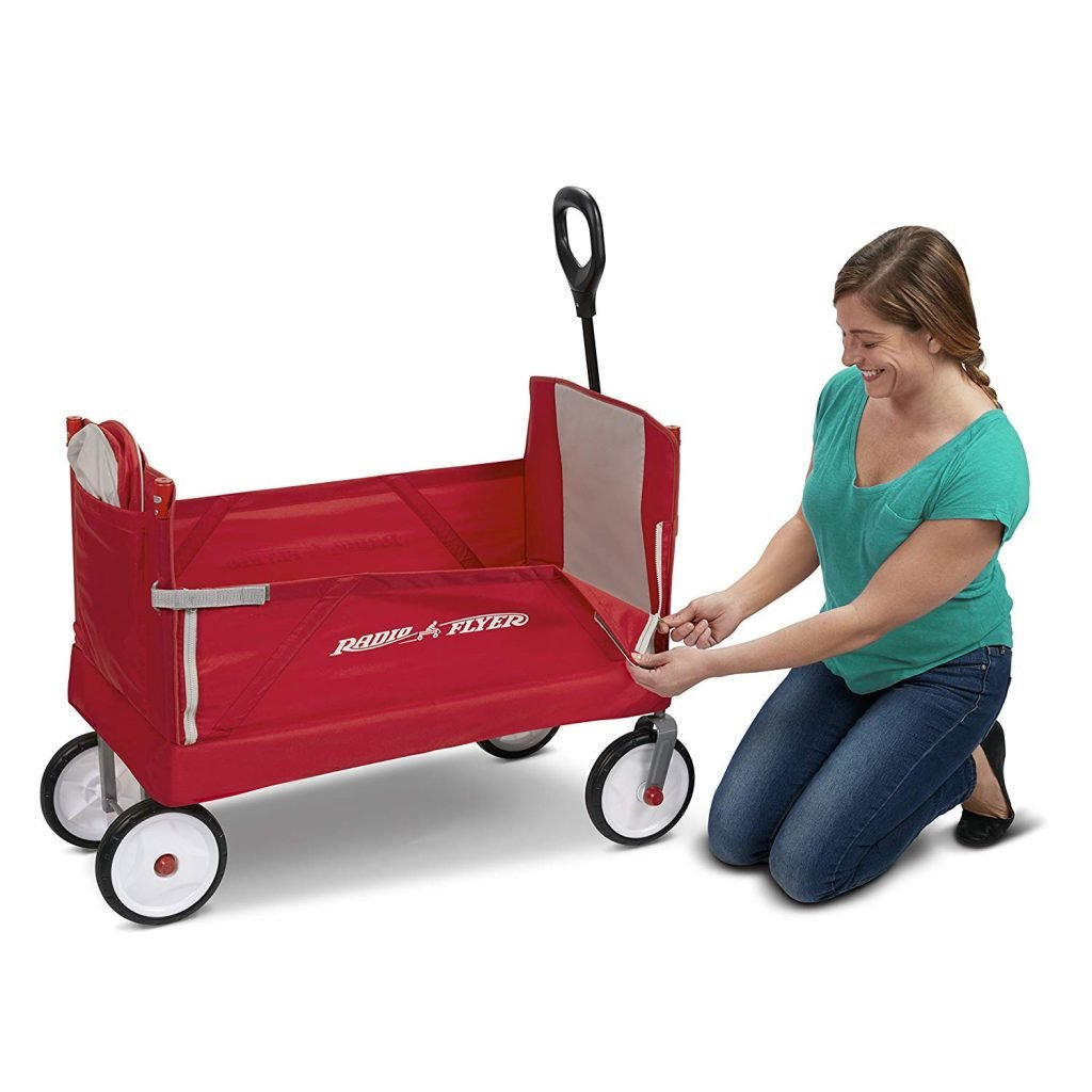 7 Best Stroller Wagons Aug 2019 Reviews Amp Buying Guide