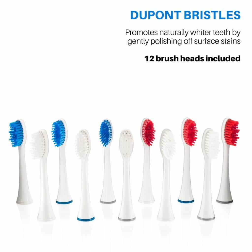 8 Best Ultrasonic Toothbrushes (Sept  2019) — Reviews