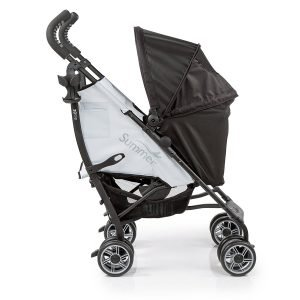 Summer Infant 3Dflip Double Take Convenience Stroller