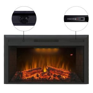 Valuxhome Electric Fireplace_3