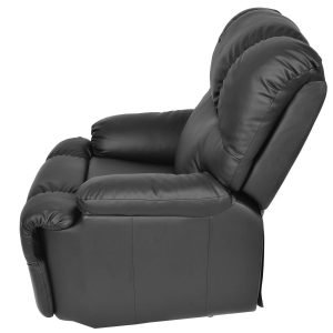 WATERJOY Massage Recliner Chair with Heat and Vibrating-6