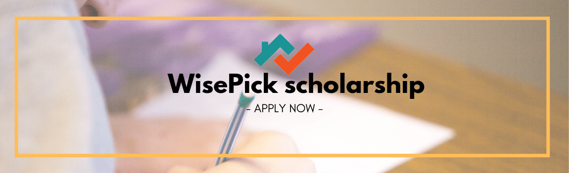 WisePick Content Curation Scholarship