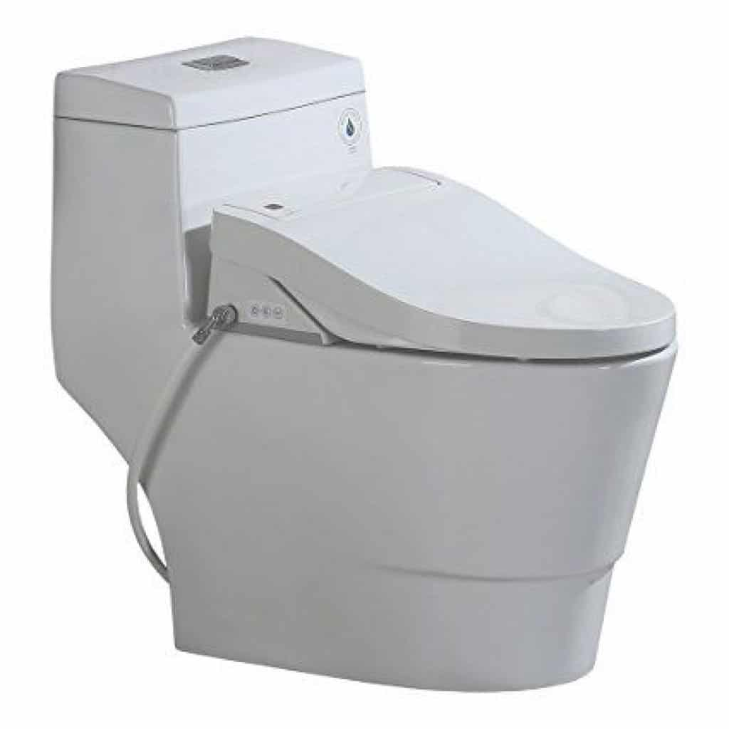 8 Best Smart Toilets Aug 2019 Reviews Amp Buying Guide